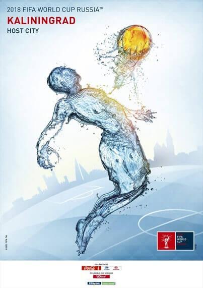 Poster Kaliningrad