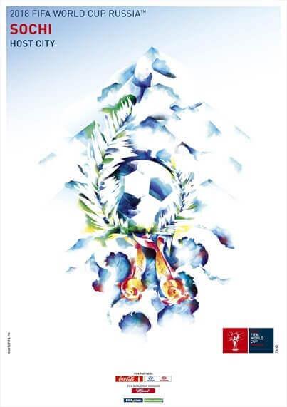 Poster Sochi