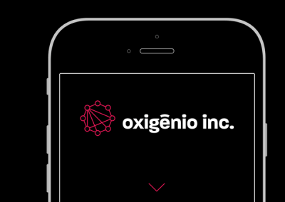 Oxigenio Inc.