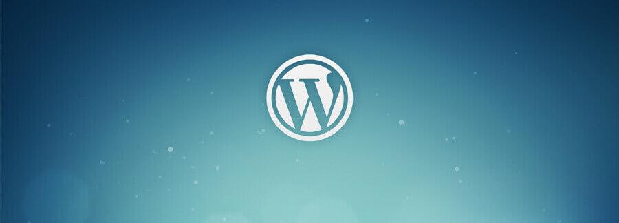 WordPress: Simplificando o painel de administração
